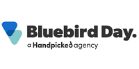 Bluebird Day logo